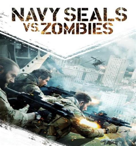 Abudhabi Navy navy seals vs zombies in abu dhabi abu