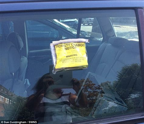 surbiton motorists fined 163 110 for parking their cars on