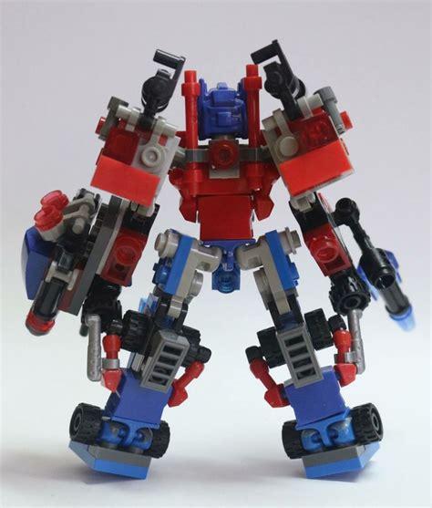 Transformer Optimus Prime Lego kre o transformers optimus prime www kreocreations lego kre o