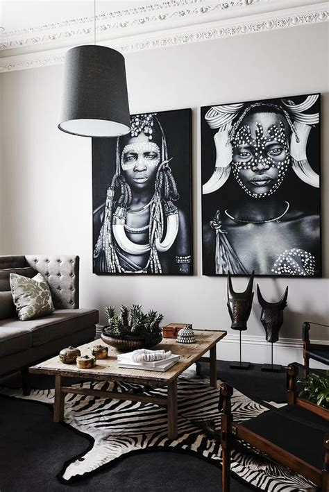 how to style your living room how to add ethnic chic style to your living room decoholic