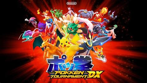 pokken tournament dx brings to nintendo switch news opinion pcmag