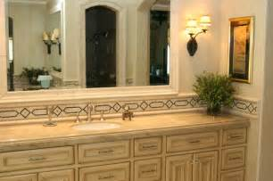 Vanity Tops Houston Candlewood Traditional Vanity Tops And Side Splashes