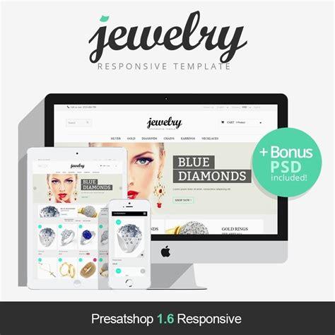 theme maker prestashop 1 6 jewelry prestashop 1 6 responsive prestashop addons
