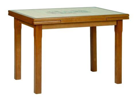 table de cuisine carrel馥 les tables de cuisine de votre discounteur affaires meuble