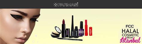 Make Up Farmasi farmasi color cosmetics