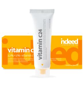 Indeed Labs Vitamin C24 free indeed labs vitamin c24 gratisfaction uk