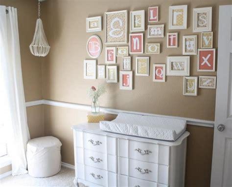 shabby chic paint colors for walls chambre de b 233 b 233 mixte 25 photos inspirantes et trucs utiles