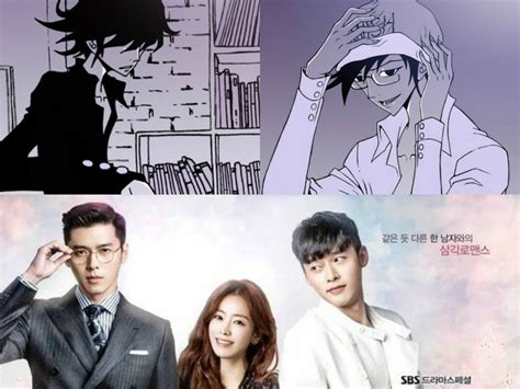 drakorindo hyde jekyll me from quot hyde jekyll me quot to quot cheese in the trap quot webtoon