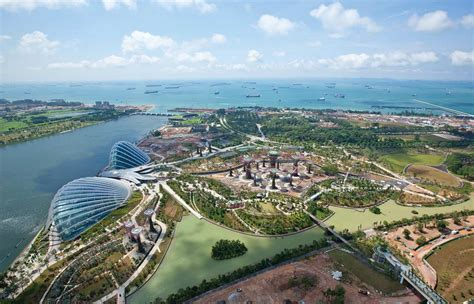 The Bay by Cooled Conservatories Gardens By The Bay Wilkinsoneyre