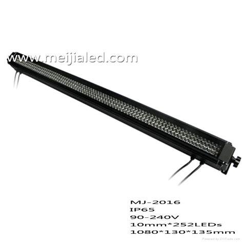 waterproof led light bar led waterproof light bar ip65 mj 2016 mj china