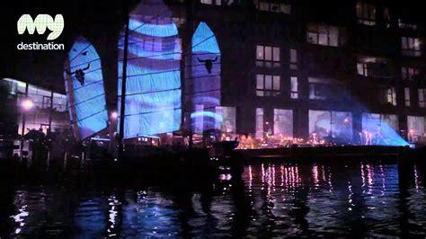 amsterdam light festival boat tour amsterdam light festival cruise water colours youtube