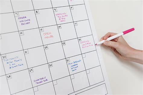 large calendar template big square calendar template calendar template 2018
