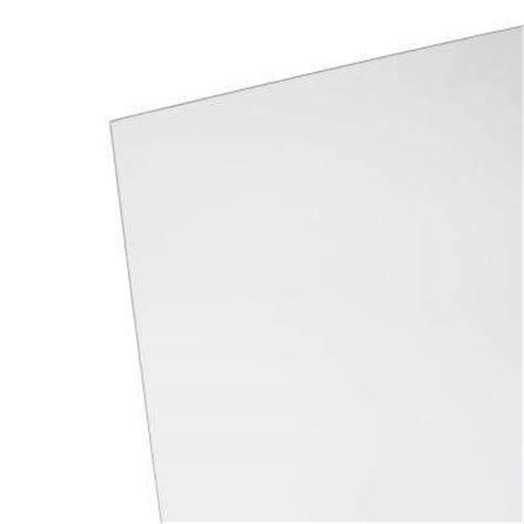 Home Depot Glass Sheet by Glass Plastic Sheets The Home Depot