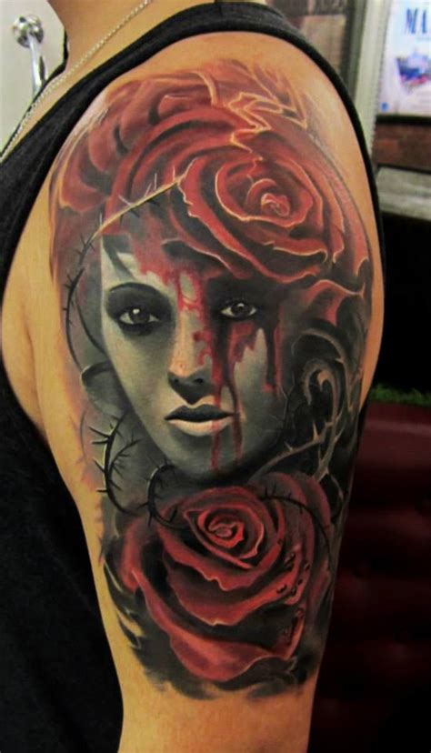 queenstown tattoo piercing studio piotr deadi dedel tattoo artist piotr deadi dedel