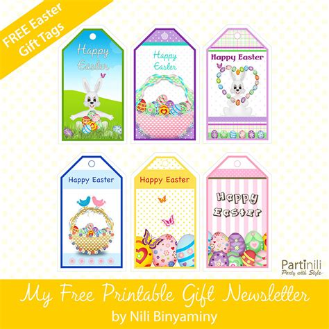 printable gift certificates for easter christmas tags to print at home merry christmas and