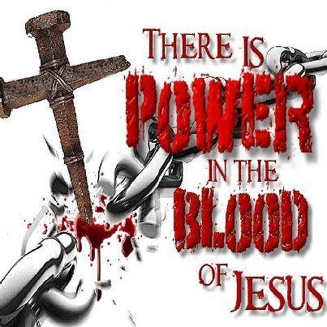 The Blood That Jesus Shed For Me by We Are Set Free By The Shed Blood Of The Calvary