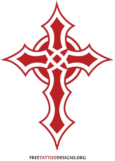 free cross tattoo designs 50 cross tattoos designs of holy christian