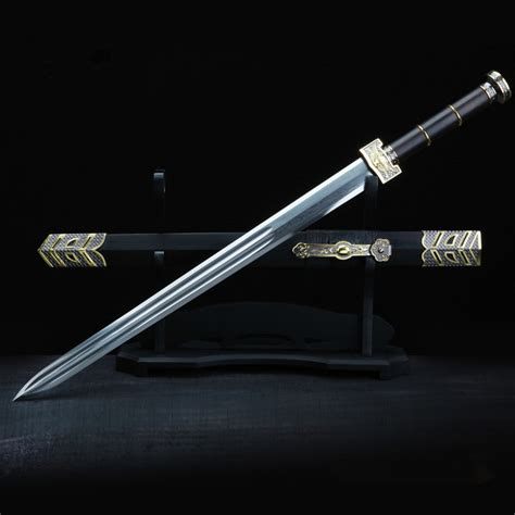 Real Handmade Swords - handmade katana real samurai sword han dynasty