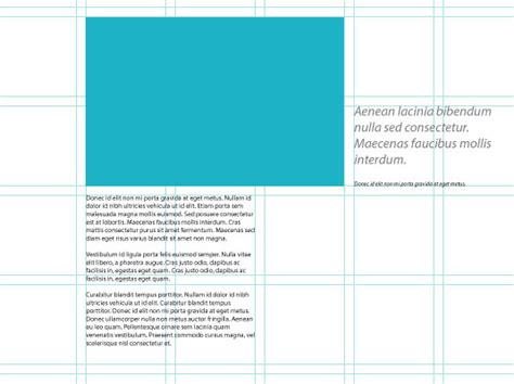 layout grid tips create balanced page layouts 7 pro tips creative bloq