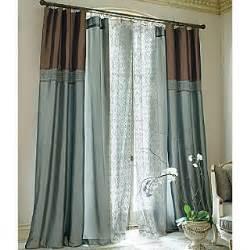 jc penneys draperies curtain drape jc penney curtain design