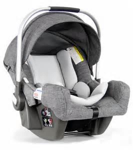 stokke nuna pipa infant car seat black melange