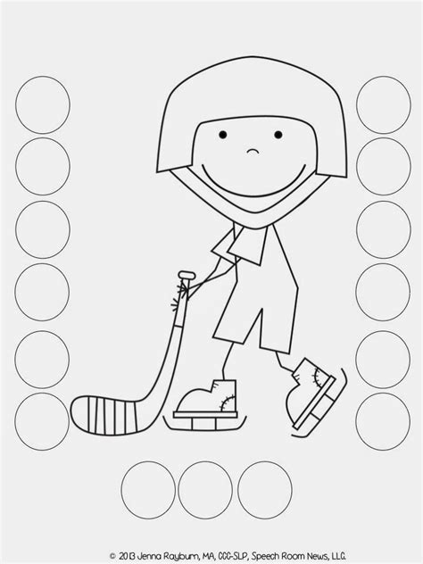 Do A Dot Art Coloring Pages Coloring Home Do A Dot Coloring Pages