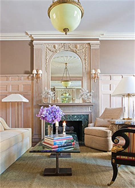 Complements Home Interiors thomas burak interior design new york city ny