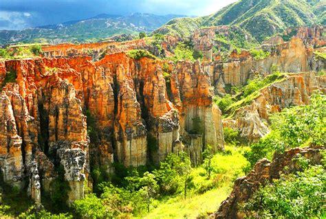 imagenes paisajes naturales de colombia image gallery colombia paisajes