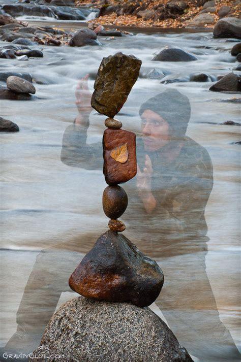 by michael grab rock balancing amazing art of rock balancing by michael grab