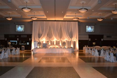 interior design event vancouver vancouver banquet halls and reception venue italian