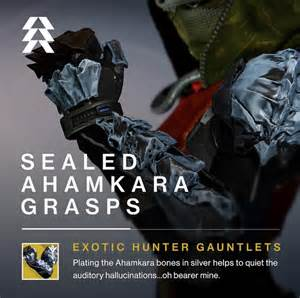 Some of destiny the taken king s exotic arms and armor destiny