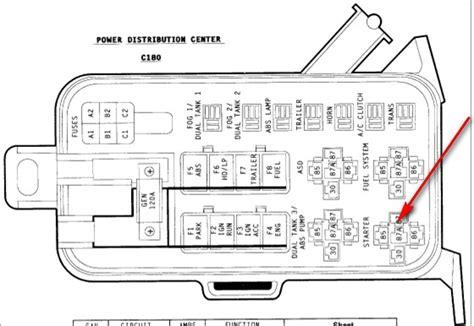 dodge caliber starter wiring diagram dodge free engine