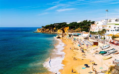 holiday place portugal holidays destination and accommodation guides