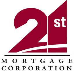 Clayton Homes 21st mortgage corporation