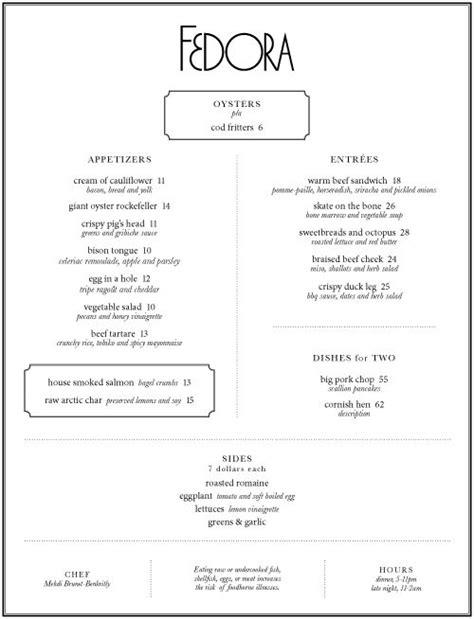layout menu extjs 35 best ideas about menu designs on pinterest receptions