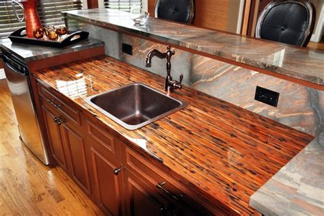 Countertop Sheet Laminate - bar top epoxy customer testimonials