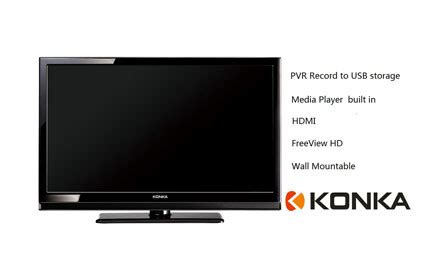 Tv Lcd Konka 42 Inch konka 32 lcd flat screen tv grabone
