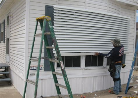 Mobile Awning Repair Portfolio