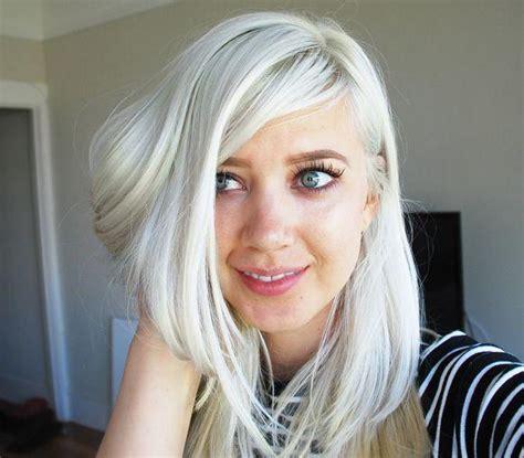 platinum the white hot hair color of 2014 fox news magazine cores de cabelos tend 234 ncias 2017 mundodastribos todas