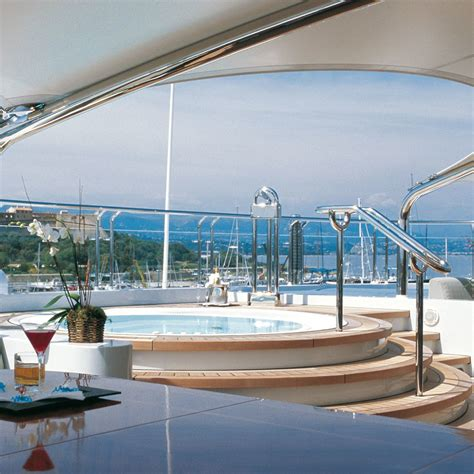 paul allen boat slideshow inside the octopus yacht pictures to pin on pinterest