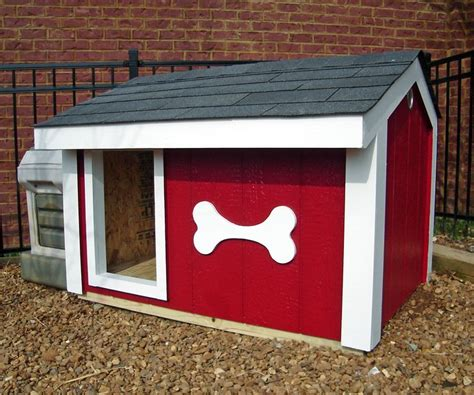 diy outdoor kennel diy outdoor kennels for every breeds picture