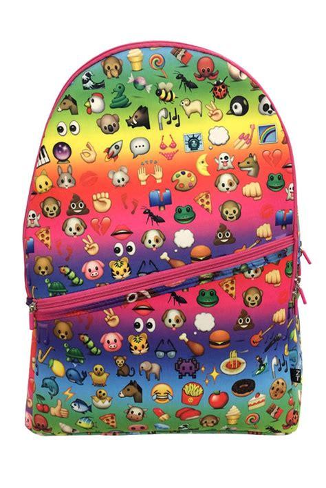 Cheap Kids Duvet Covers Zara Terez Emoji Backpack
