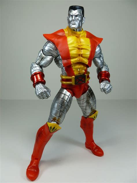 marvel select colossus figure 8 quot raccoongames es