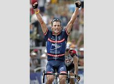 Lance Armstrong was found to be using steroids throughout ... Lance Armstrong