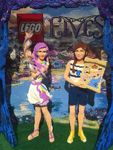 Elvendale Fans: LEGO Elves June sets