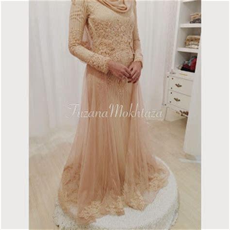 baju kahwin bergaya 2015 pink bubblegum princess 10 gambar baju nikah terkini