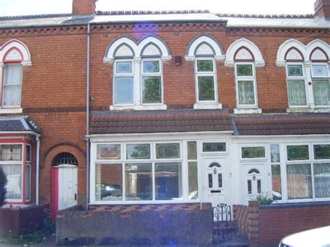 5 bedroom house for rent in birmingham 5 bedroom terraced house to rent in park road sparkhill