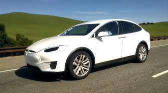 Tesla Model X Towing Capacity Tesla Model X Towing Capacity Revealed It S To What