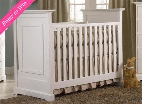 Munire Chesapeake Crib by Giveaway Munire Chesapeake Classic Crib Project Nursery