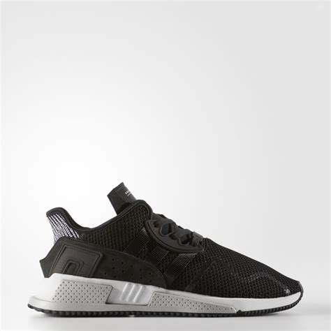 Sepatu Adidas Deerupt adidas eqt cushion adv black stripes 99kicks sneaker
